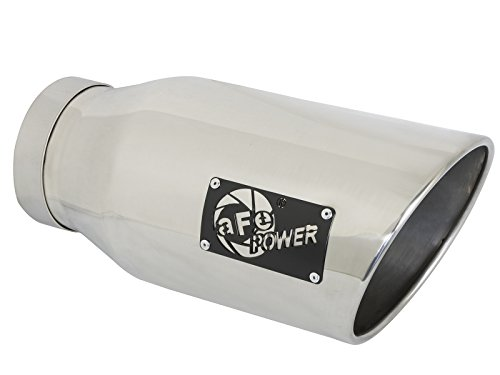 Outlet Vibrant Exhaust Tip - 4
