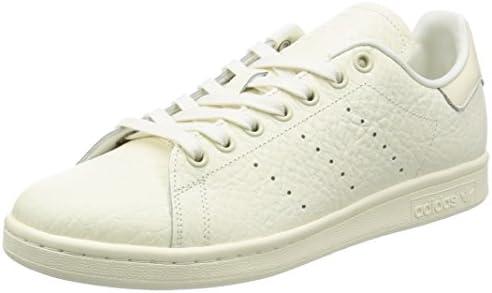 adidas - Zapatillas de tenis para mujer blanco Off White Textured 36 2/3 EU