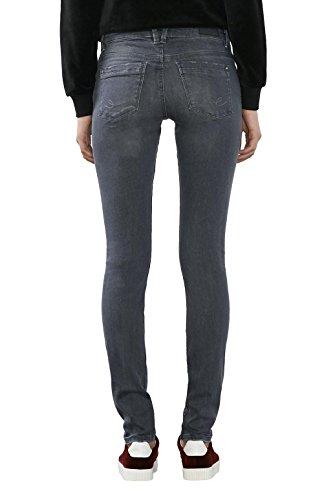 Jeans Dark 996cc1b921 Donna Esprit Grigio By grey Wash Edc TqUZxFww