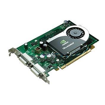 PNY Tarjeta gráfica NVIDIA Quadro FX 570 460 MHz, PCI ...