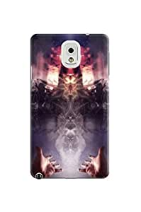 LarryToliver Customize Customizable Creative Collage Arts pictures Diary Case for samsung note 3 #1