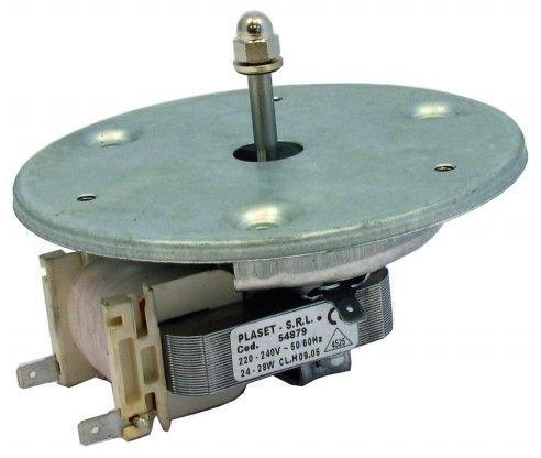 Fan Motor - Oven Indesit C00293308 Fan Motor - Oven