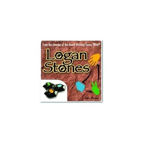 Logan Stones