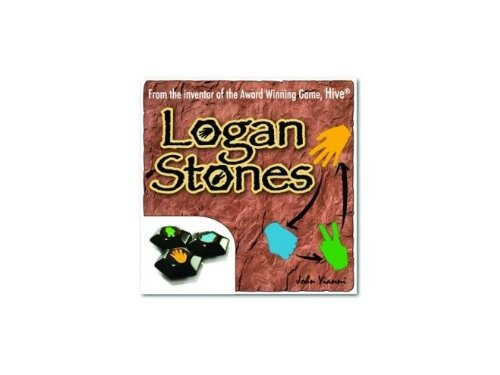 Gen42 Games Logan Stones