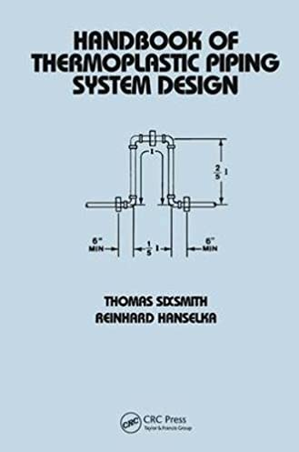 buy handbook of thermoplastic piping system design 114 mechanical rh amazon in