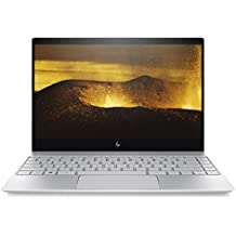 "HP ENVY Thin & Light Laptop - 13"" FHD Touch, Intel Core i7-8550U, 8GB RAM, 256GB SSD, Windows 10 (13-ad120nr, Silver)"