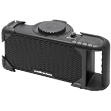 audio-technica 2.1ch active speaker black AT-SPB30 BK
