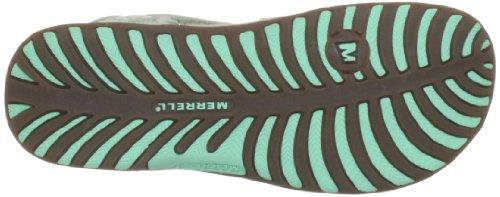 Merrell Frauen Jacardia Sandale Elfenbein