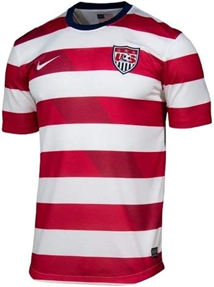 Nike USA Home Jersey (Youth)