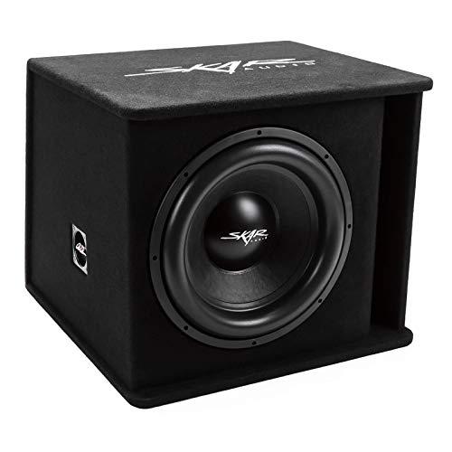 Skar Audio Single 15' 1200W Loaded SDR Series Vented Subwoofer Enclosure | SDR-1X15D2