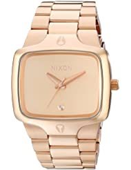 Nixon Mens A140897 Player Watch