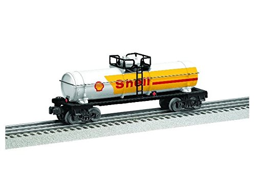 Lionel Shell Tank Car ()