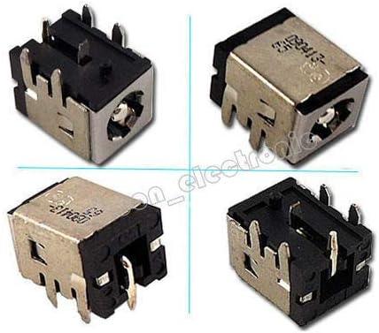 DC Power Jack Compatible with Gateway W350A W350I W650A W650I Series USA Shipping