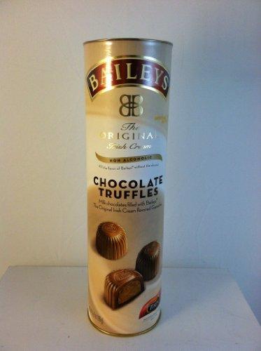 Baileys Milk Chocolate Truffles Non Alcoholic
