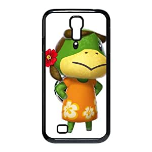 Samsung Galaxy S4 9500 Cell Phone Case Black Animal Crossing New Leaf Dsksa