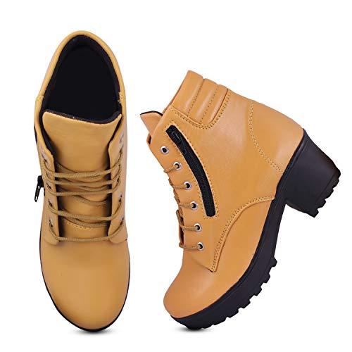 Rodricks Women's Fashion Casual Boots