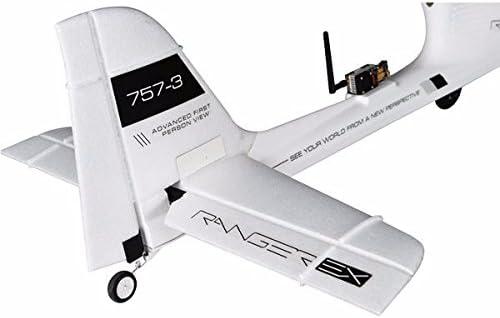 Volantex Ranger EX 757-3 1980mm Wingspan Long Range FPV RC Airplane PNP