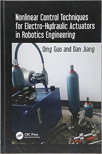 Nonlinear Control Techniques For Electro Hydraulic Actuators In