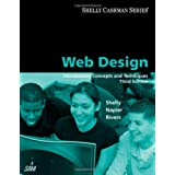Web Design: Introductory Concepts and Techniques