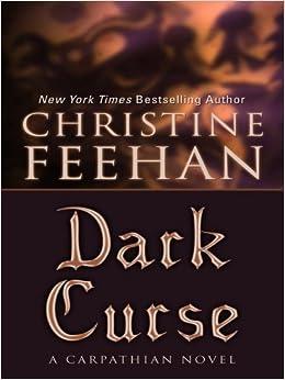 Dark Curse (Thorndike Romance)