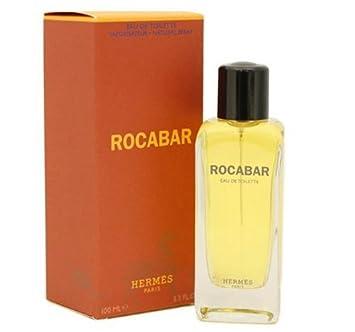 Rocabar by Hermes Eau de Toilette Spray 100ml  Amazon.co.uk  Beauty 06ed4c34050