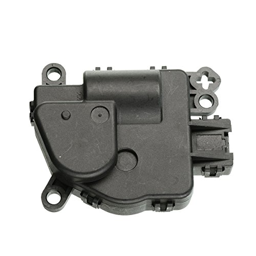 Nissan Heater Quest - A-Premium HVAC A/C Heater Blend Door Actuator for Infiniti QX56 2004-2010 Nissan Titan 2004-2015 Armada Quest