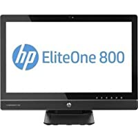HP EliteOne 800 G1 All-in-One Computer - Intel Core i5 i5-4670S 3.1GHz - Desktop