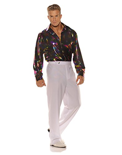 70's Soul Costumes (Disco Shirt)