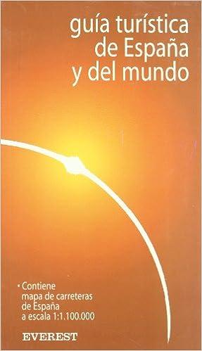 Guía Turística De España Y Del Mundo: Amazon.es: Hereter Pascual, Román: Libros