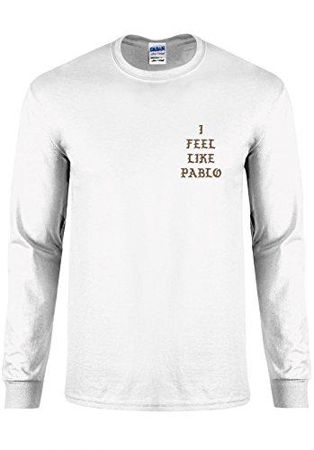 Magic Custom - Camiseta - para hombre blanco