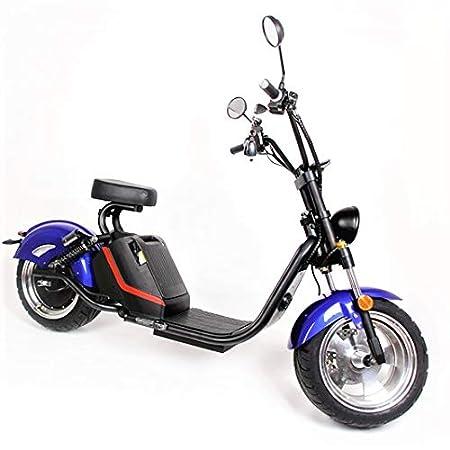 Amazon.com: City Coco - Patinete eléctrico (3000 W): Sports ...