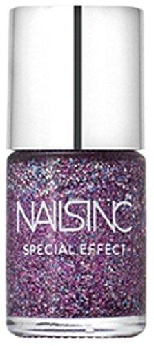Amazon.com : Nails Inc Special Effect Purple / Pink Iridescent ...