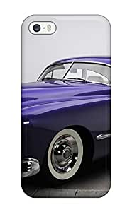First Class Case Cover For Iphone 5/5s Dual Protection Cover Oldsmobile