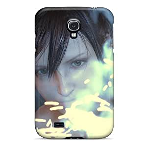 For FRrTZIl-10704 Agni's Philosophy Protective Case Cover Skin/galaxy S4 Case Cover