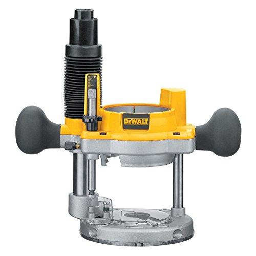DEWALT DW6182 Plunge Base (Certified Refurbished) by DEWALT