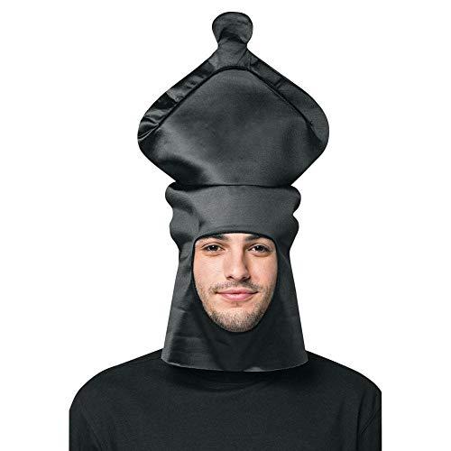Bishop Chess Piece Mask