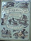 Forgotten Crafts, John Seymour, 0517054000