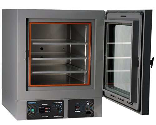 465-2 1400 Series Digital Vacuum Oven, 230 Volts, 127L Capacity ()