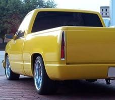 Amazon 94 99 Cadillac DeVille Hot Rod Tail Lights Automotive