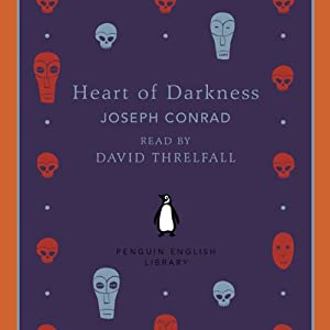 Heart of Darkness | Livre audio