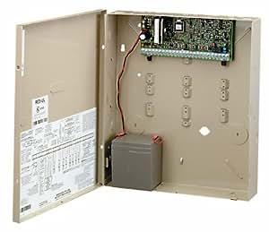 Ademco Honeywell Vista 20P 8 zone alarm control panel