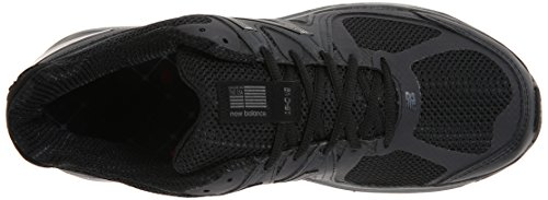 2E Men's Black Shoe Control Optimum US New Balance 10 Running M1540V2 Black 5v11zq
