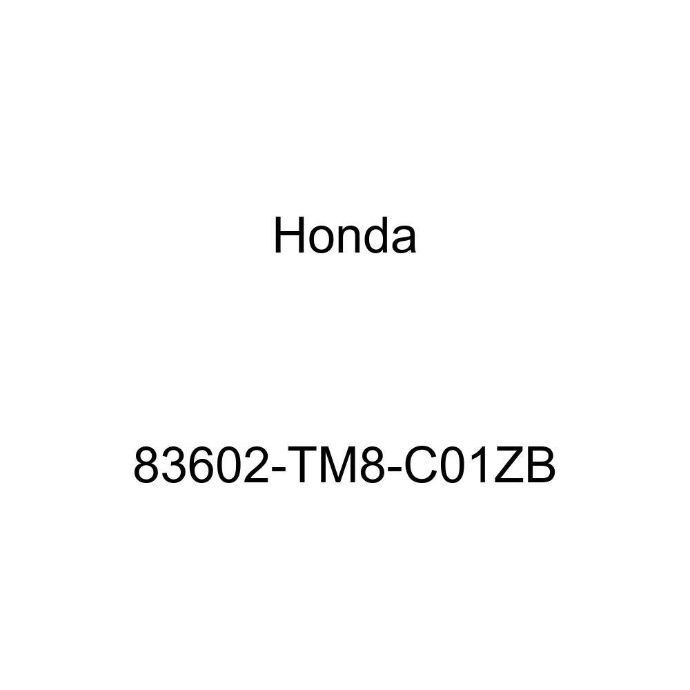 Front Honda Genuine 83602-TM8-C01ZB Floor Mat Left