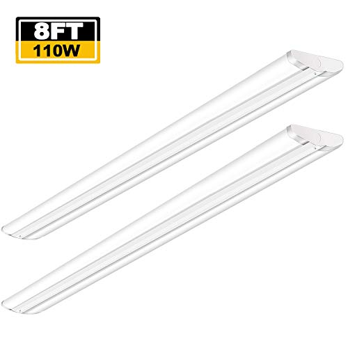 8Ft Led Light Fixtures