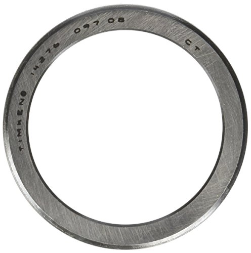 (Timken 14276 Wheel Bearing Race)