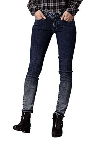 Maia Donna Per Vita Push Vestibilità Modello Blue Jeans Slim Denim D2040 Meltin'pot Up um180 Regular 5W1Xxq