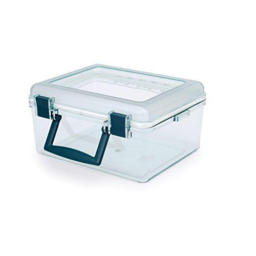 (GSI Outdoors Lexan Gear Box (X-Large))