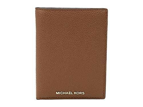 MICHAEL Michael Kors Mercer Passport Wallet