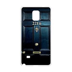 221B Door Cell Phone Iphone 5/5S