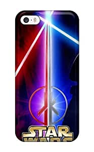 La Angel Nelson YY-ONE Case For Iphone 5/5S Cover - Retailer Packaging Amazing Star Wars Protective Case